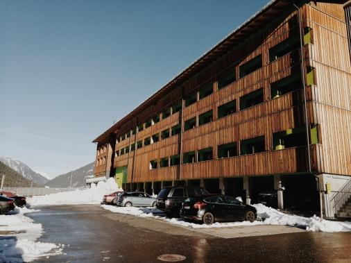 Bildcredits: Dorisworld.at   Explorer Hotel Gaschurn