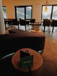 Bildcredits: Dorisworld.at | Explorer Hotel Gaschurn, Lounge