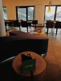 Bildcredits: Dorisworld.at   Explorer Hotel Gaschurn, Lounge