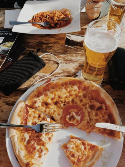 Bildcredits: Dorisworld.at | Pizza