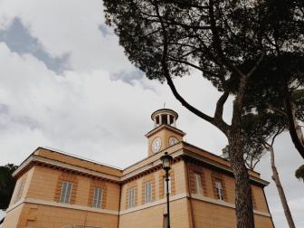 Bildcredits: Dorisworld.at   Park Villa Borghese