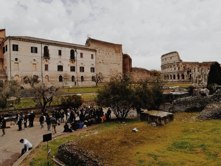 24 Stunden Rom: Mein Geheimnis mit der ewigenStadt