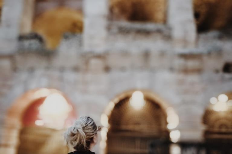 12 Stunden Verona: Ich und die Stadt derLiebe