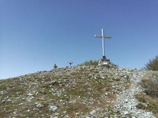 Bildcredits: Dorisworld.at   Nebelgrenze Monte Carmo