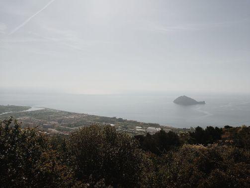 Bildcredits: Dorisworld.at | Aussicht Monte Bignone mit Schildkröteninsel