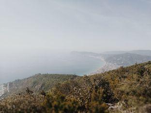 Bildcredits: Dorisworld.at | Aussicht Monte Bignone