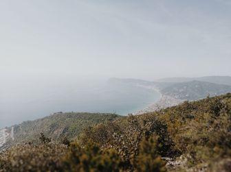 Bildcredits: Dorisworld.at   Aussicht Monte Bignone