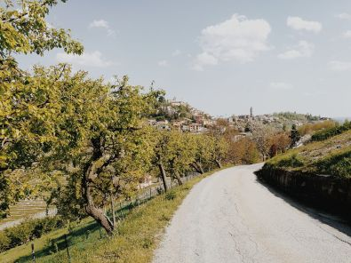 Bildcredits: Dorisworld.at | Aufdem Weg nach Monforte
