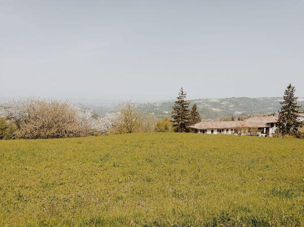 Bildcredits: Dorisworld.at | Am Weg im Piemont