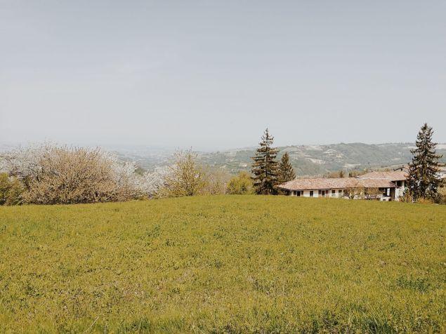 Bildcredits: Dorisworld.at   Am Weg im Piemont