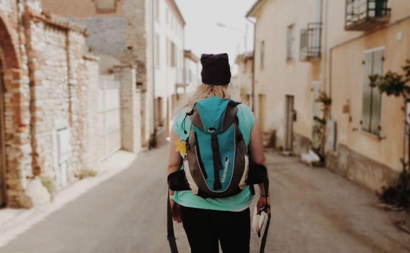 Abenteuer Weitwandern  Italien: In 7 Tagen, 165 Kilometer von den Alpen bis ansMeer