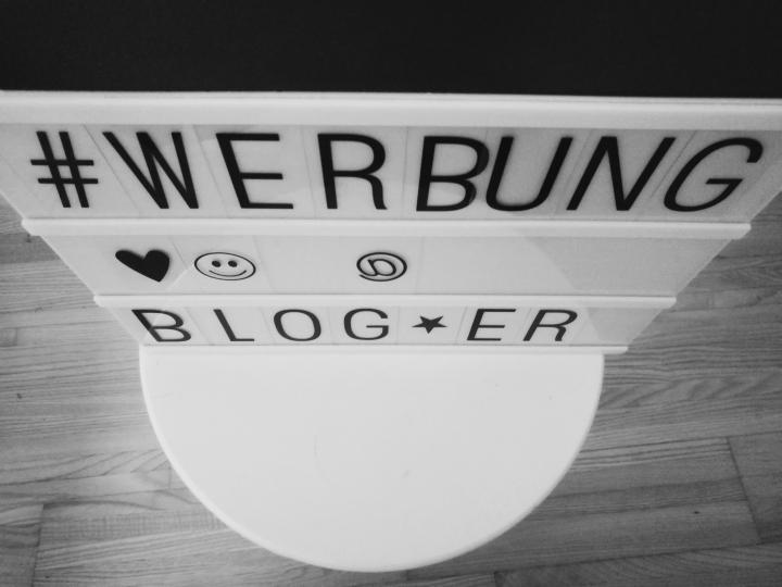 Warum ich jeden Schass kennzeichnen muss und vom inflationären Gebrauch des WortesBlogger
