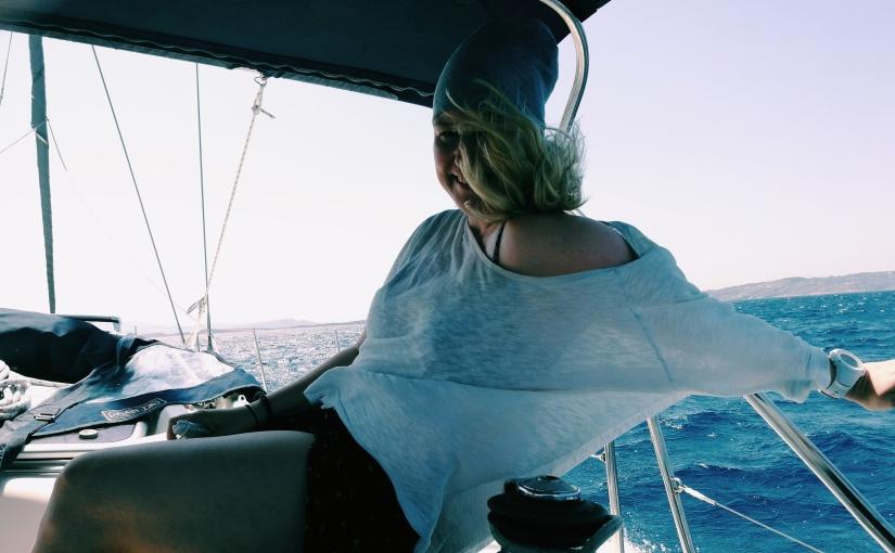 Segeltörn Sardinien: 5 Dinge, über die definitiv keiner so gerne vor bzw nach einem Segeltörnspricht