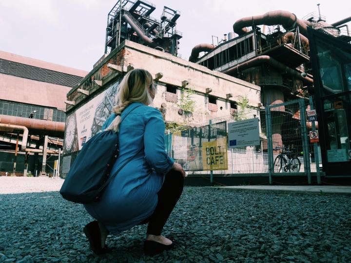 Ostrava, Tschechien: Ein etwas andererReisebericht