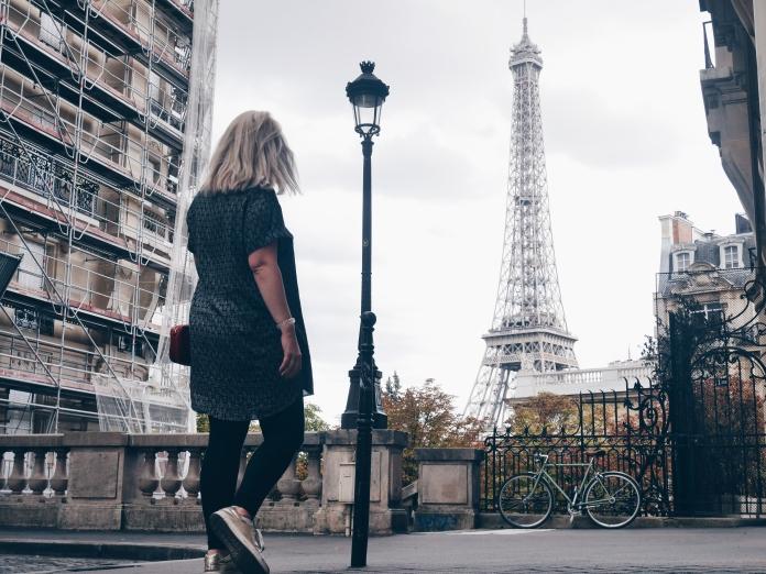 Dorisworld.at | Paris anders