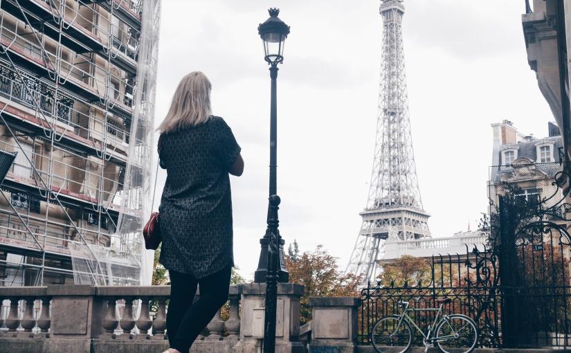 60 Stunden in Paris: 6 entspannte Ideen zum Kennenlernen derStadt