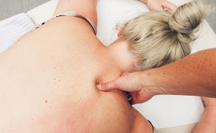 Physiotherapie in Linz: Mehr als ein bisschenMassage