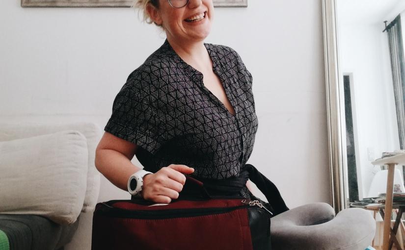 10 Tage Segeln: Meine Packliste fürsHandgepäck