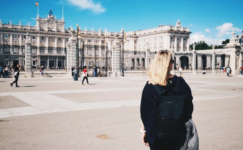 46.786 Schritte durch Madrid: Meine besondere Reise in dieVergangenheit
