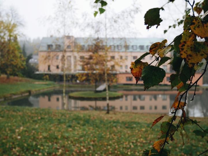 Top Ayurveda Resort in Tschechien: Das Ayurveda Prinzip von SvataKaterina