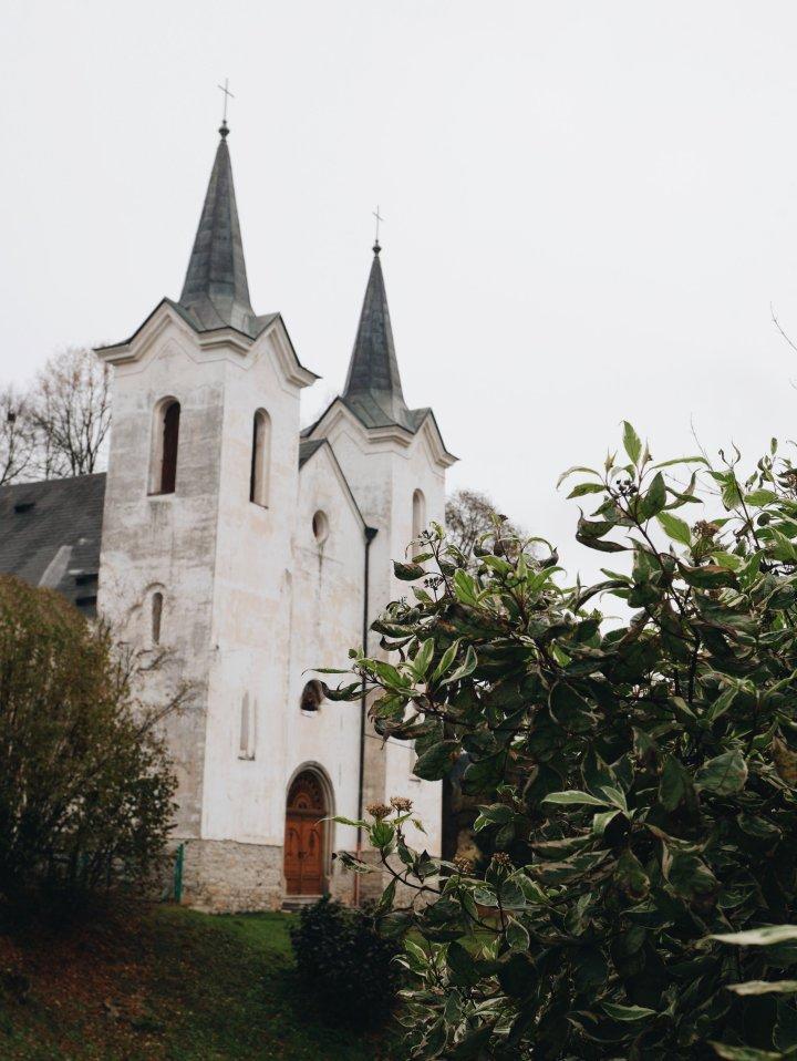 Urlaub im Böhmerwald: Tschechien – KasperskeHory