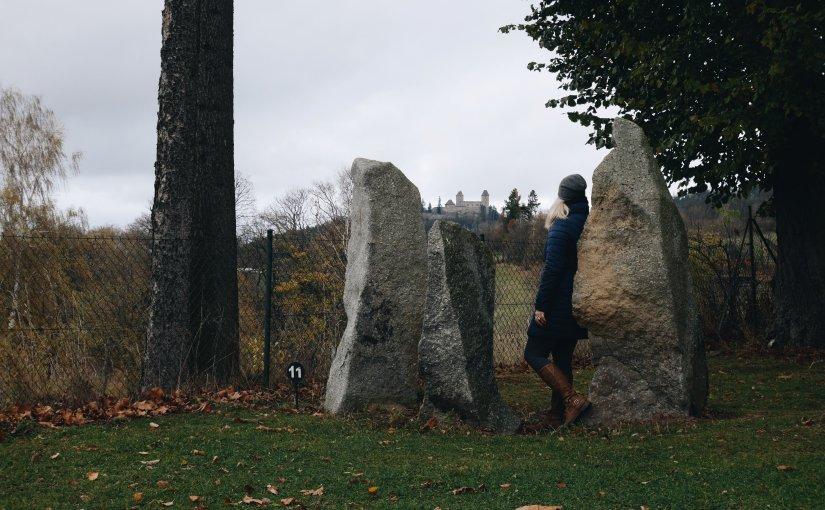 Ausflug am Wochenende: Böhmerwald Kräuterbad und Erhohlung in KasperskeHory