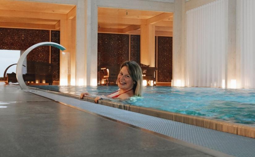 Wellness am Wochenende: Geheimtipp – Top Ayurveda Resort inTschechien
