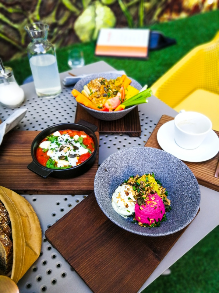 UpperAustrian Inside: Frühstücken im neuen Beenie all day in LinzUrfahr